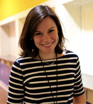 Colleen Kennedy, KIPP Corazón Founding School Leader